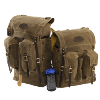 Frost River Isle Royale Jr. Bushcraft Pack